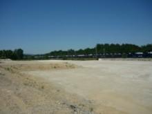 Le site de La Bascule à Saint Pierre de Boeuf